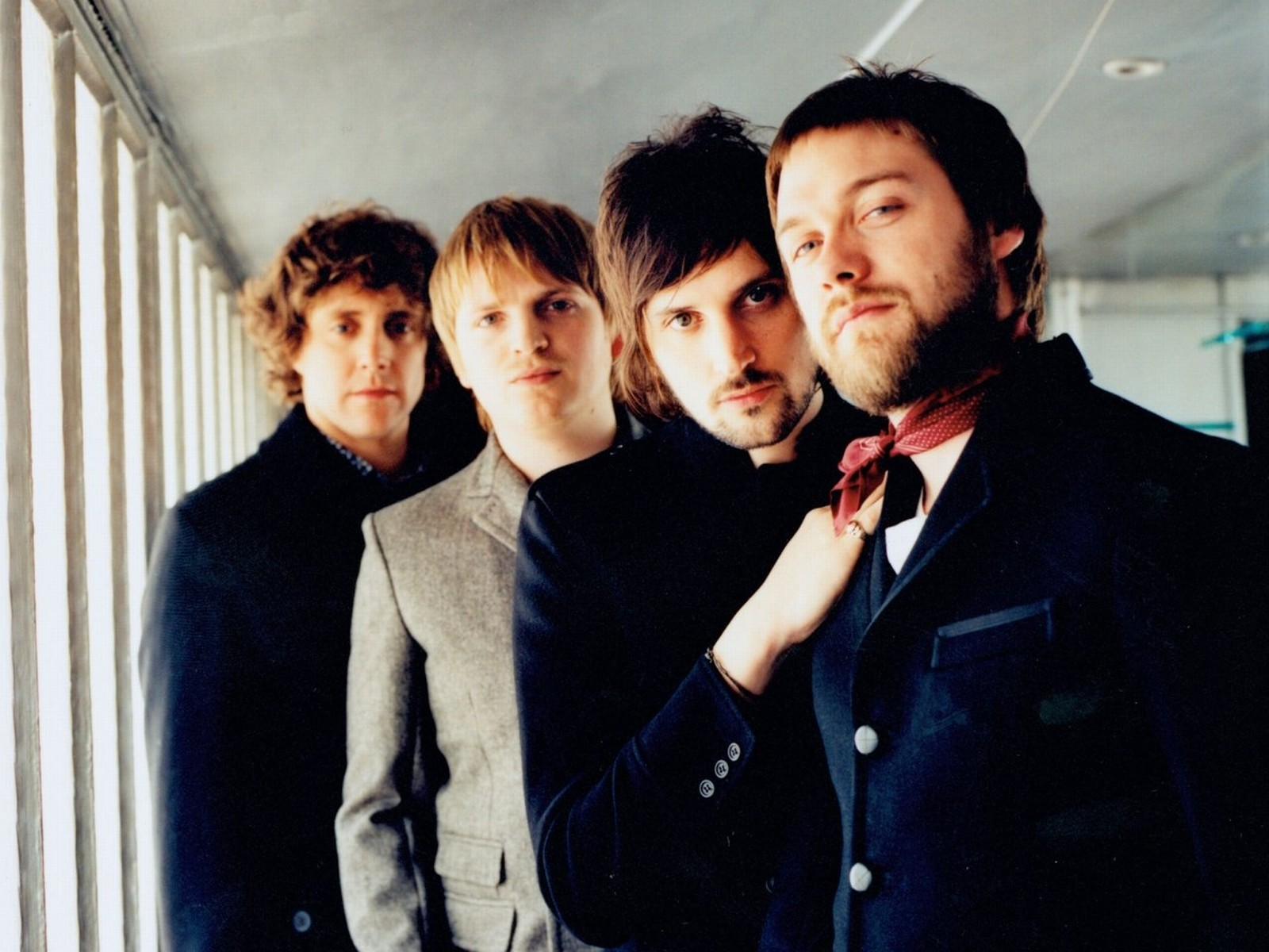 Kasabian Backgrounds
