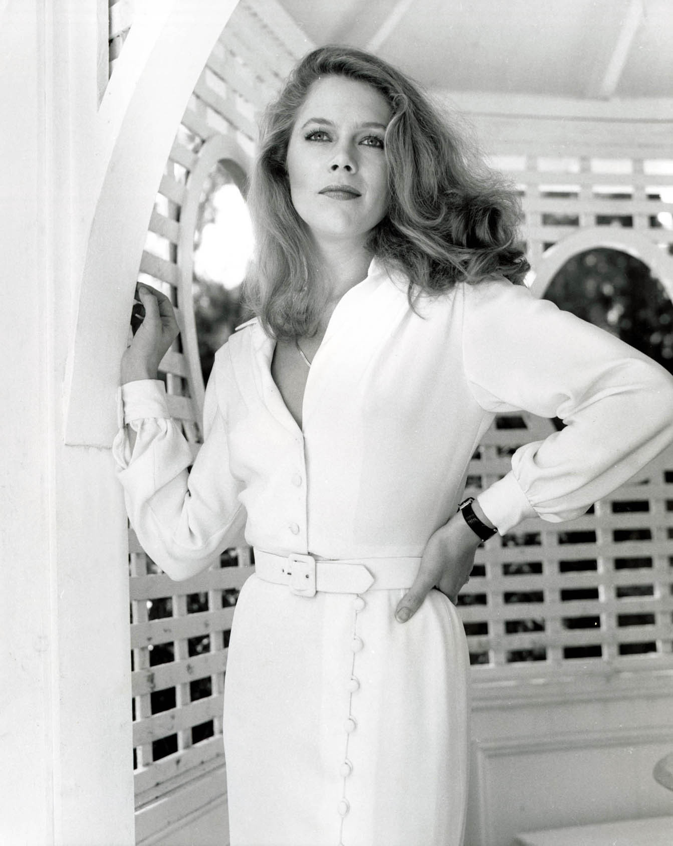 Kathleen Turner Backgrounds