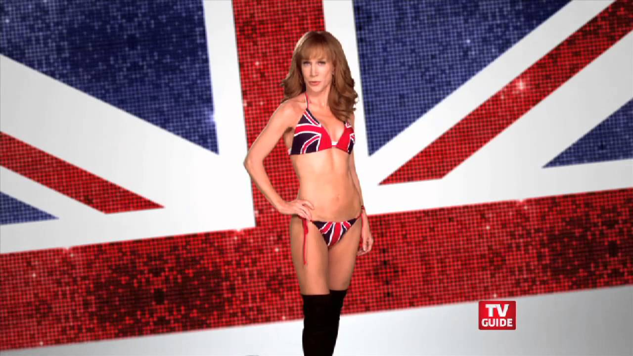 Kathy Griffin Backgrounds