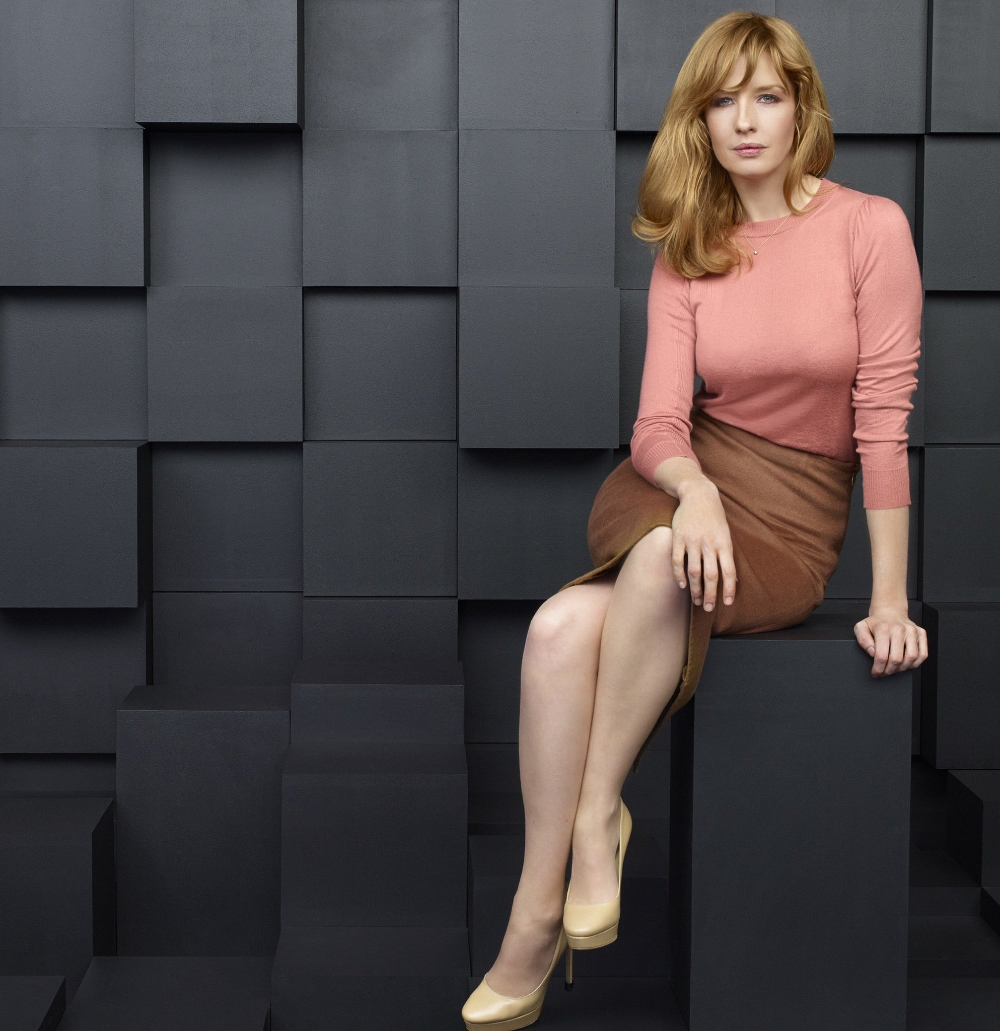 Kelly Reilly Backgrounds