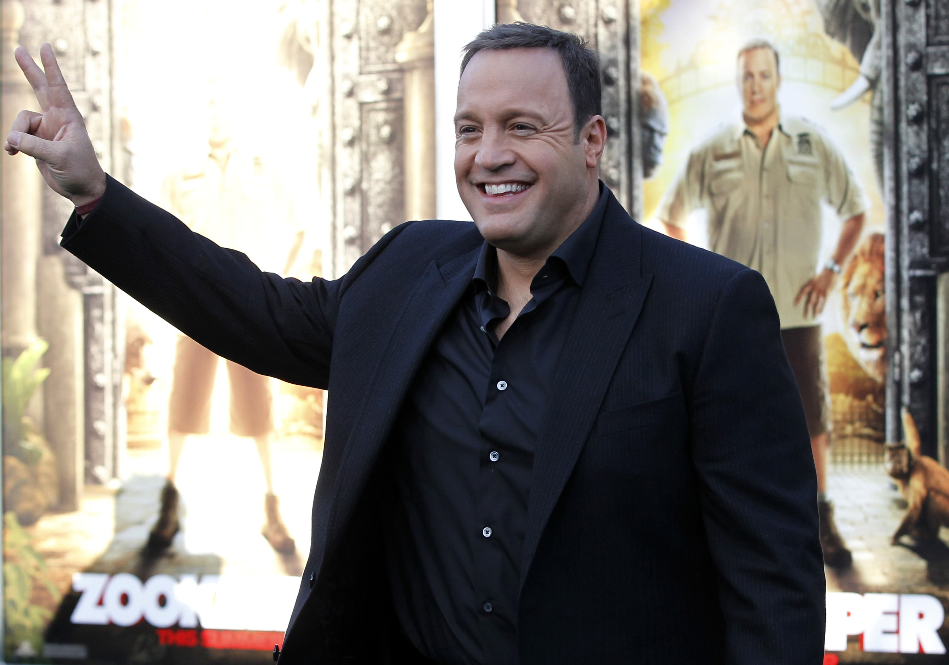 Kevin James Backgrounds