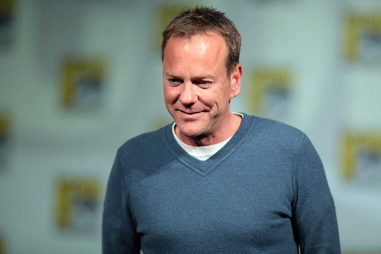 Kiefer Sutherland Backgrounds