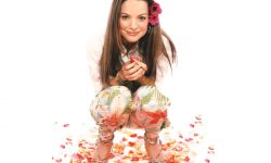 Kimberly Williams-Paisley Backgrounds