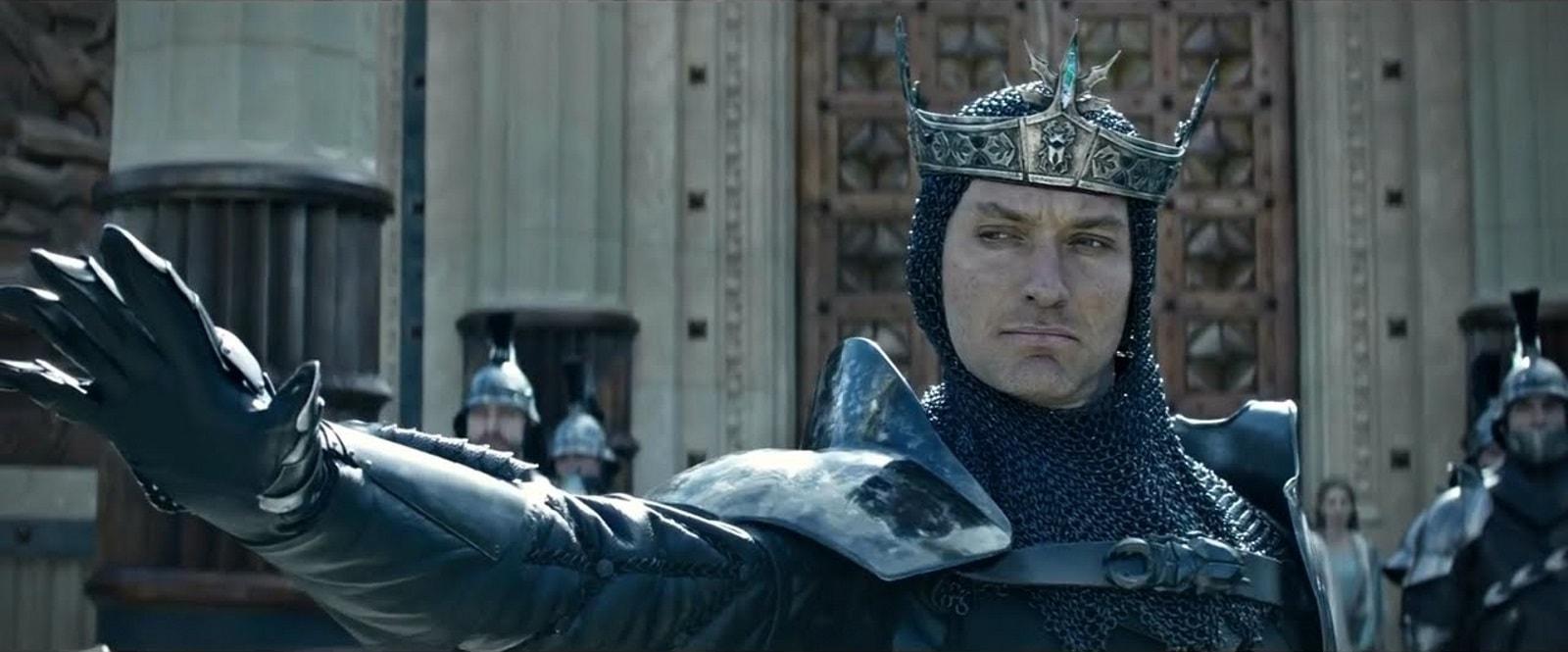 King Arthur: Legend of the Sword Backgrounds