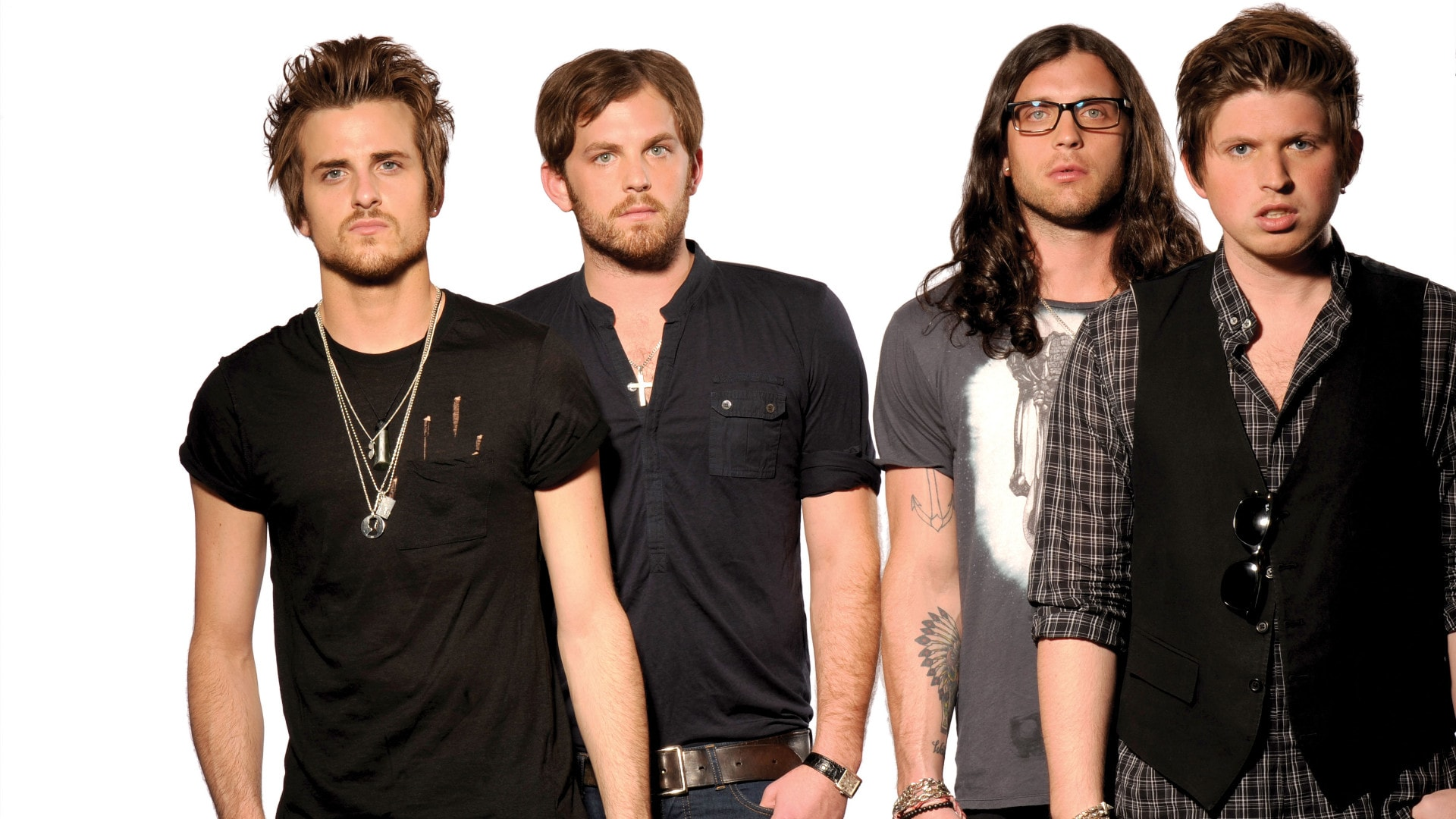 Kings of Leon Backgrounds
