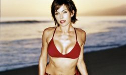 Krista Allen Backgrounds