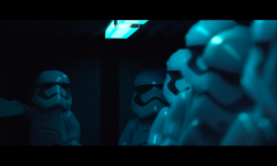 LEGO Star Wars: The Force Awakens Backgrounds