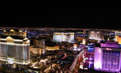 Las Vegas widescreen wallpapers