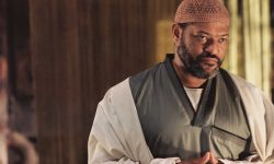 Laurence Fishburne Backgrounds