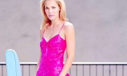 Leslie Bibb Backgrounds
