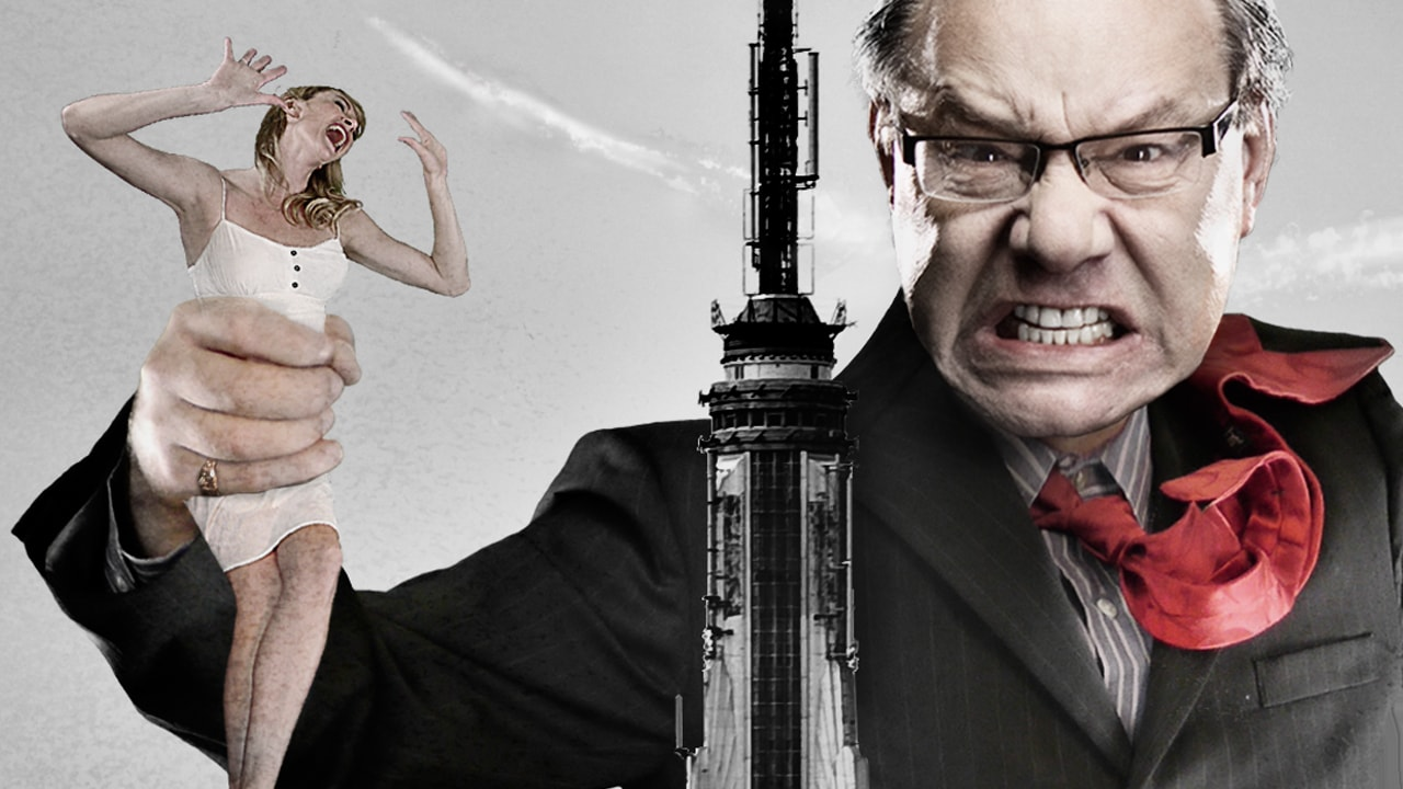 Lewis Black Backgrounds