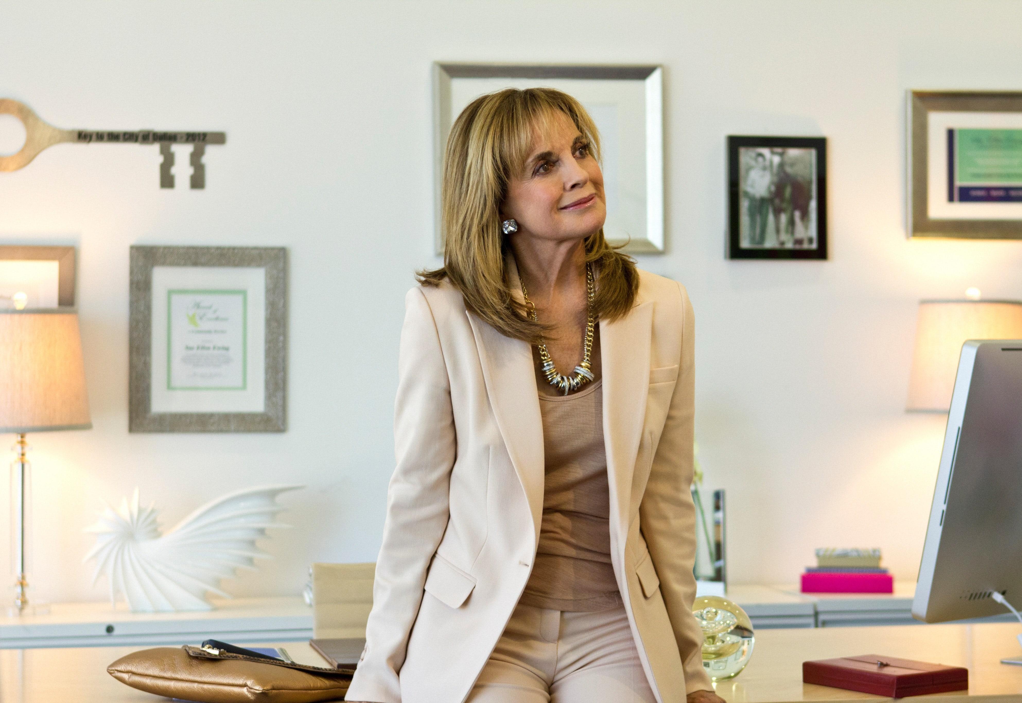 Linda Gray Backgrounds