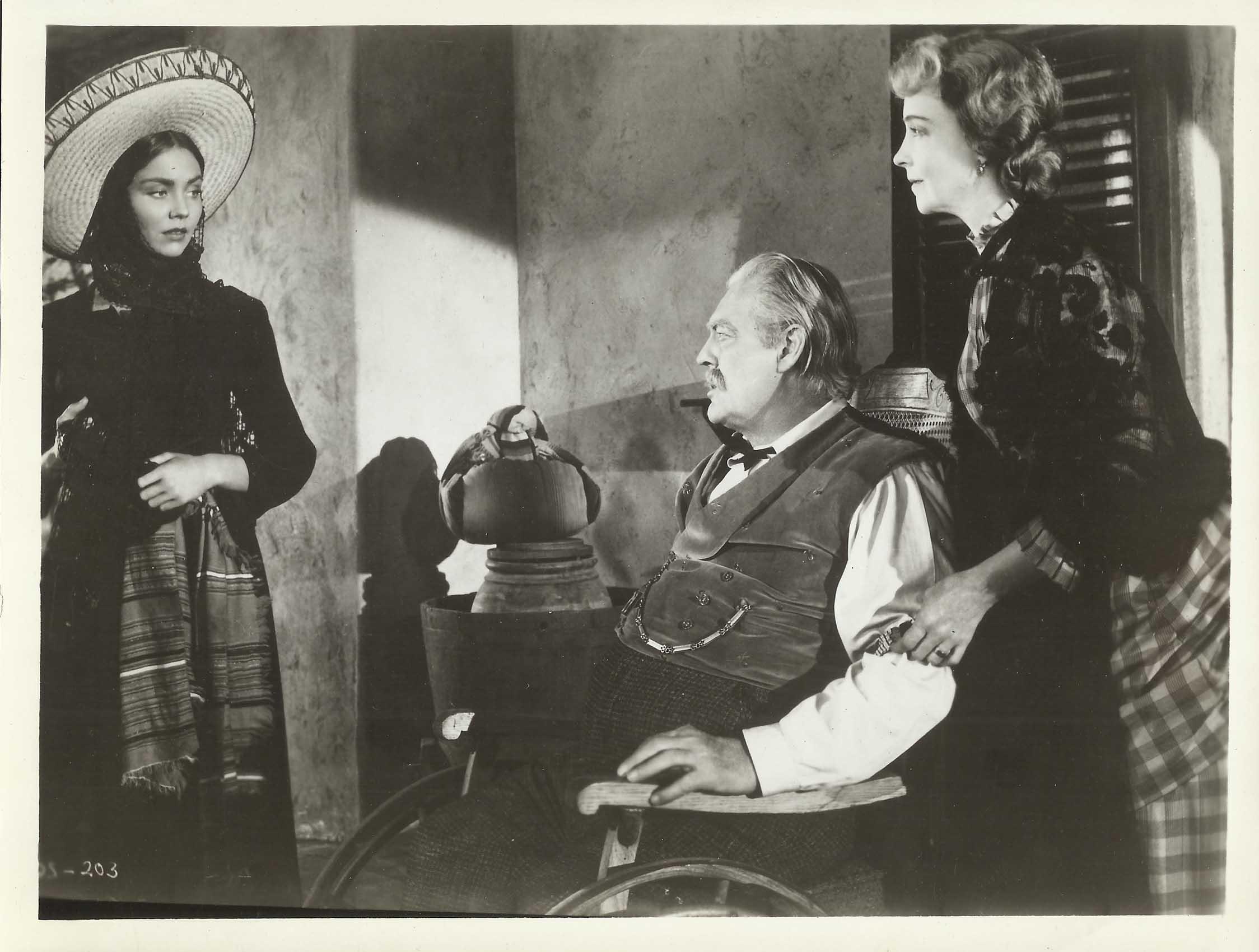 Lionel Barrymore Backgrounds