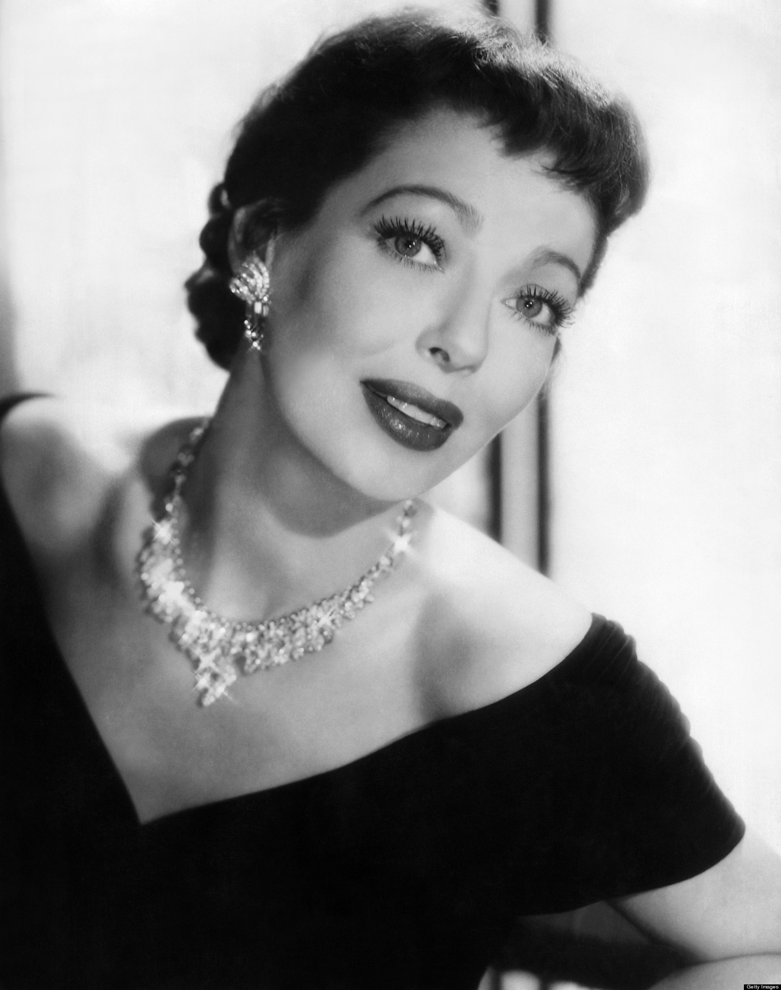 Loretta Young Backgrounds