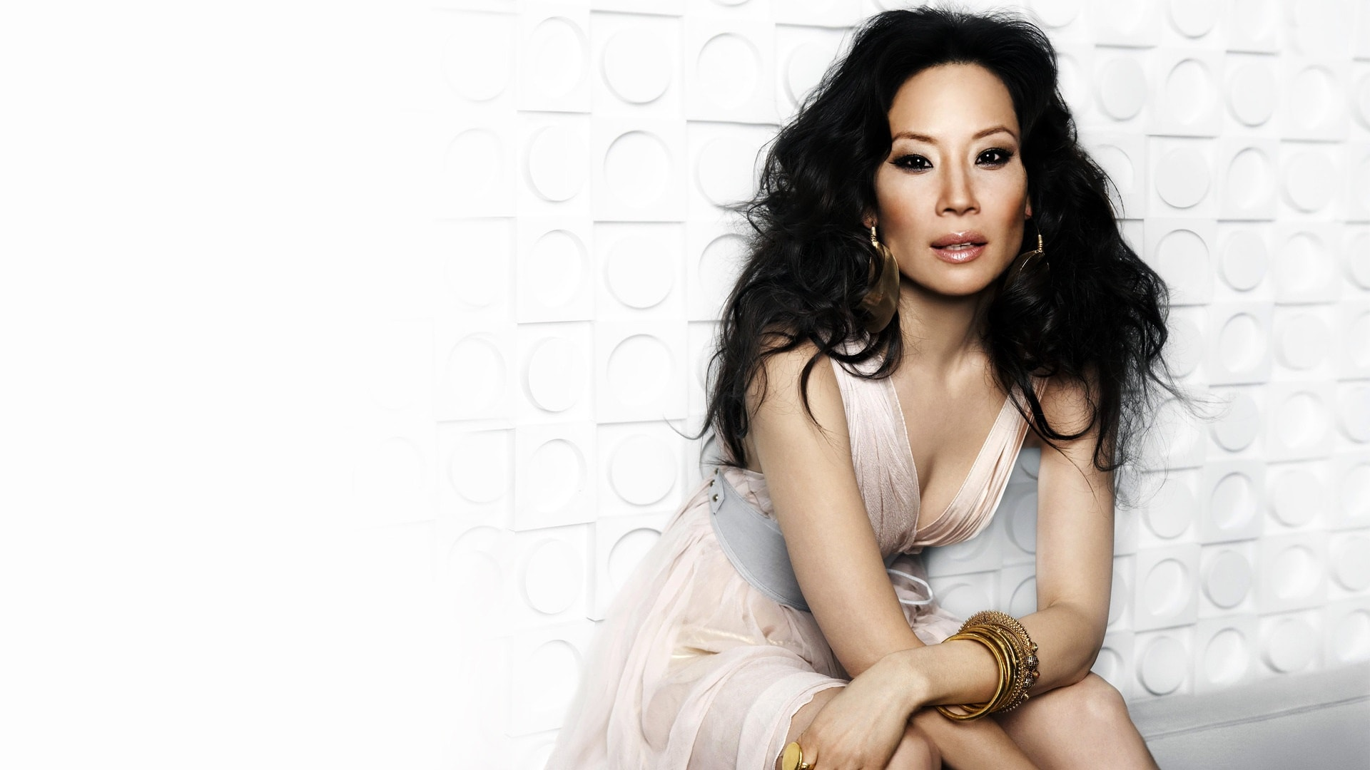 Lucy Liu Backgrounds