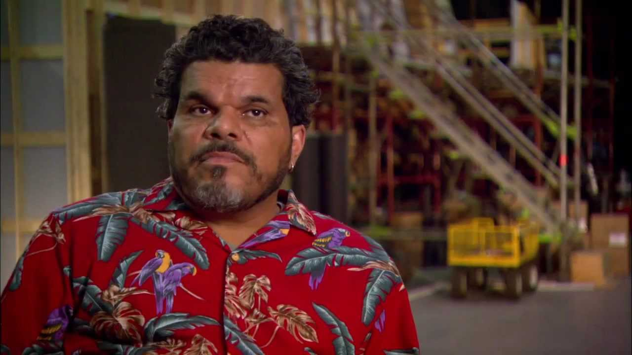 Luis Guzman Backgrounds