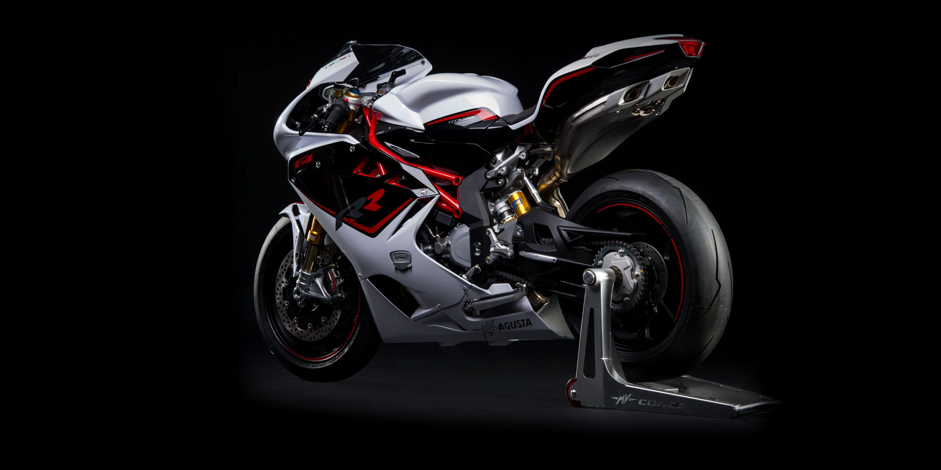 MV Agusta F4 CC Backgrounds