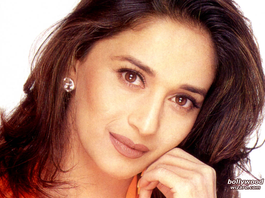 Madhuri Dixit Screensavers