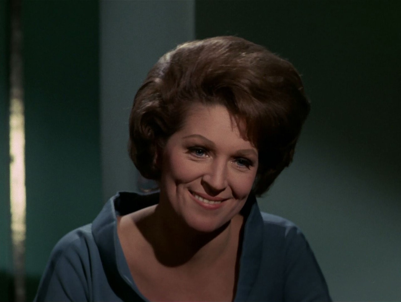 Majel Barrett Backgrounds