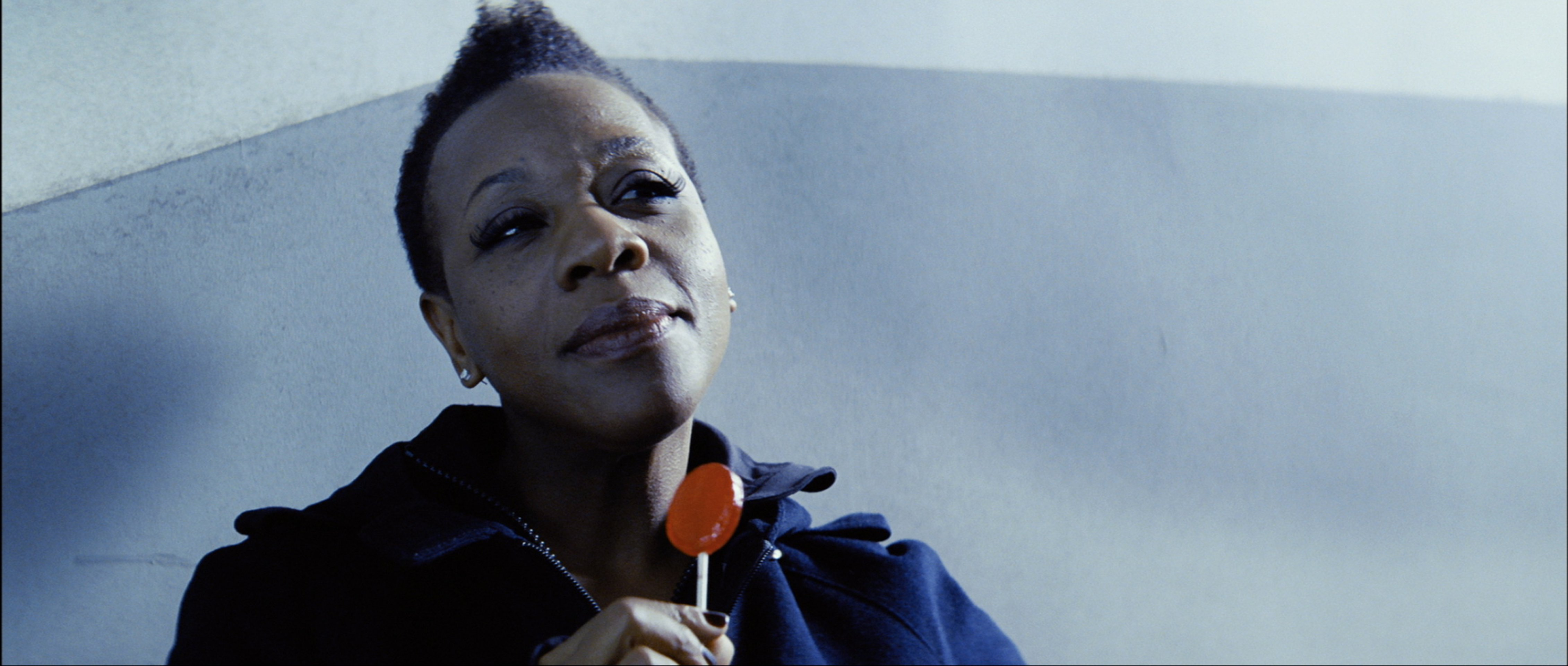 Marianne Jean Baptiste Background