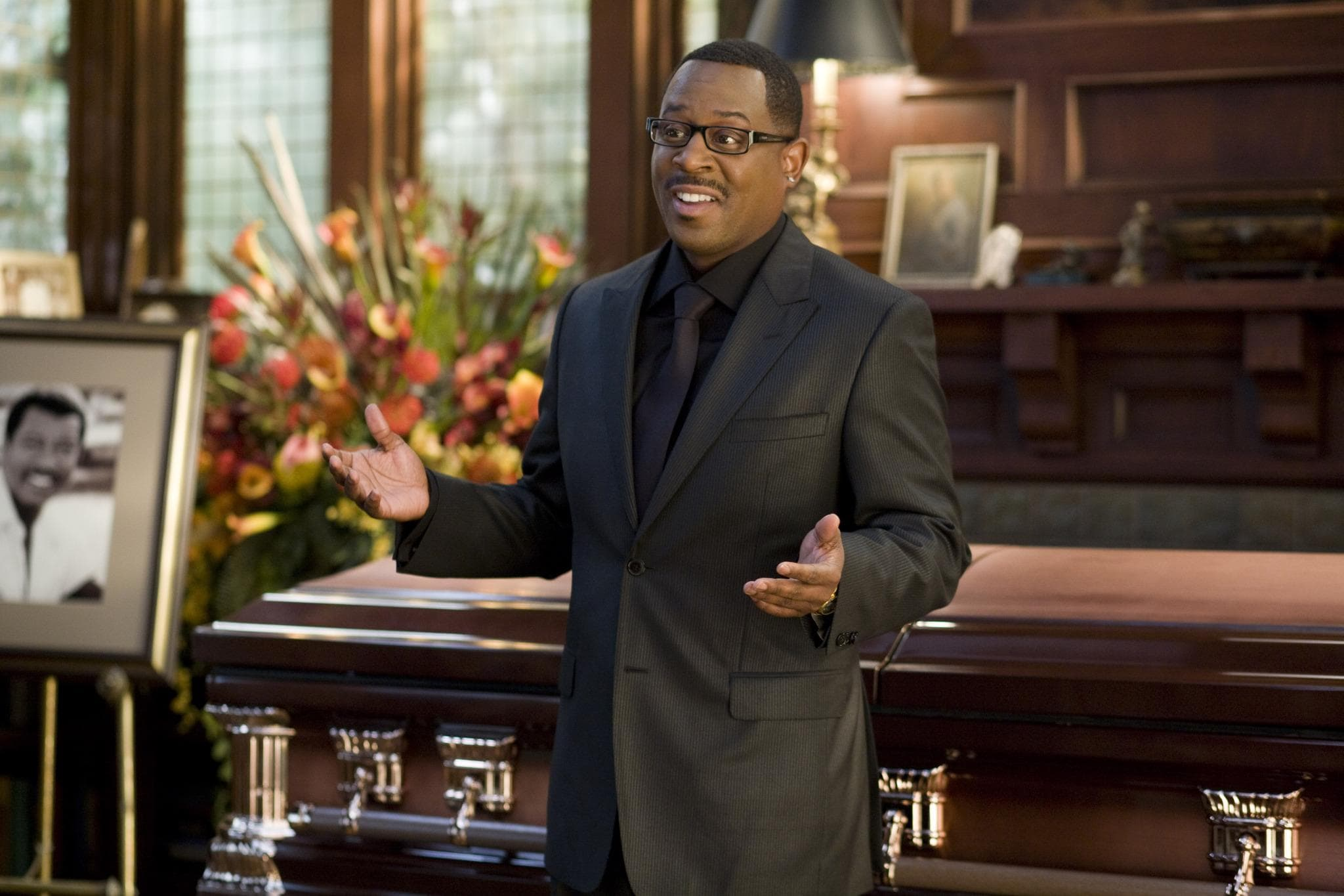 Martin Lawrence Backgrounds