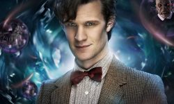 Matt Smith Backgrounds