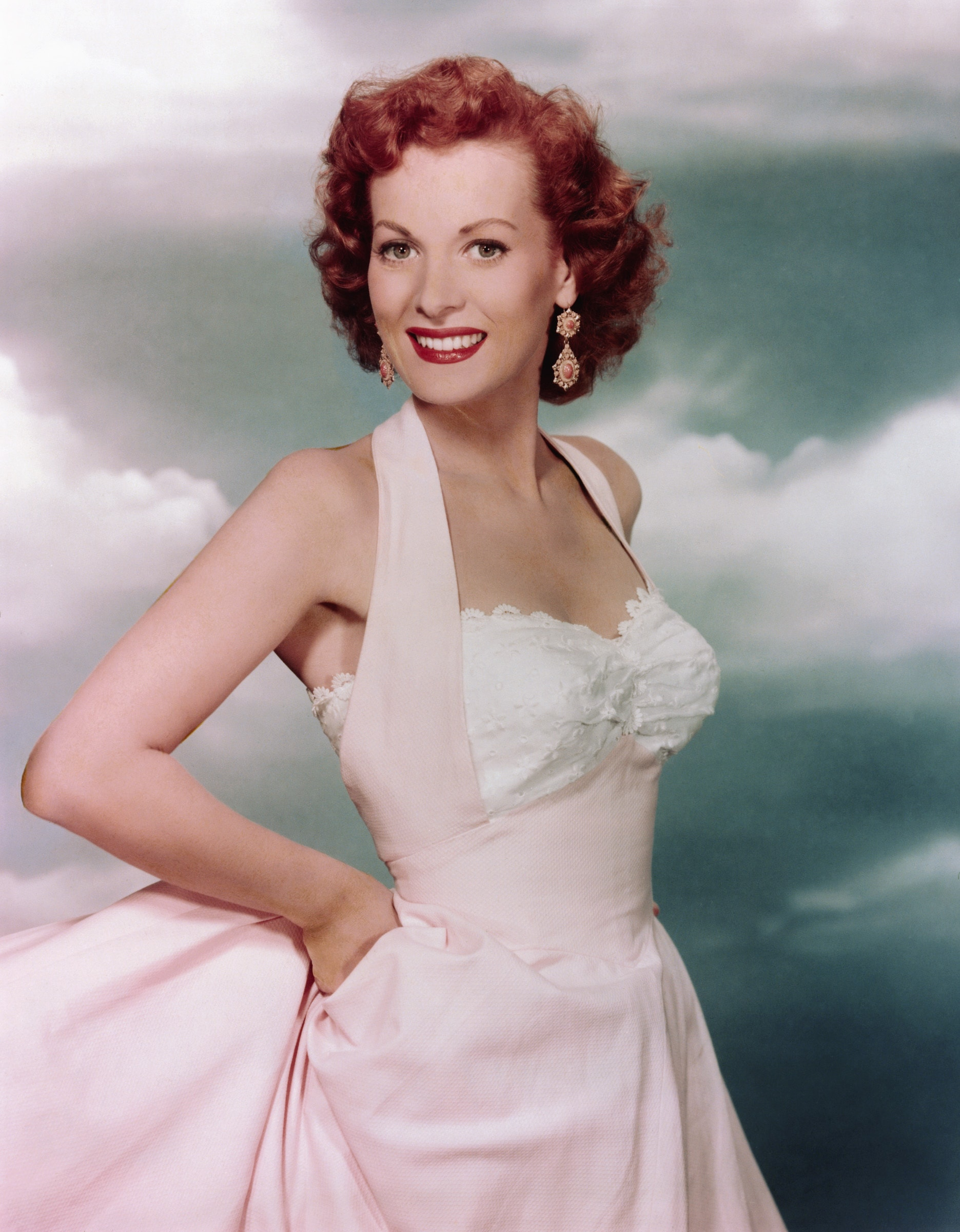 Maureen O'hara Full hd wallpapers