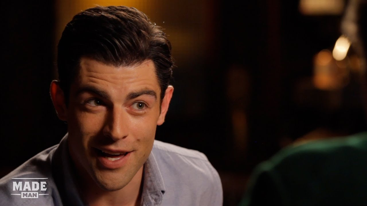 Max Greenfield Backgrounds