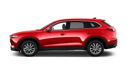 Mazda CX-9 II Backgrounds