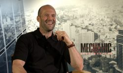 Mechanic: Resurrection Backgrounds