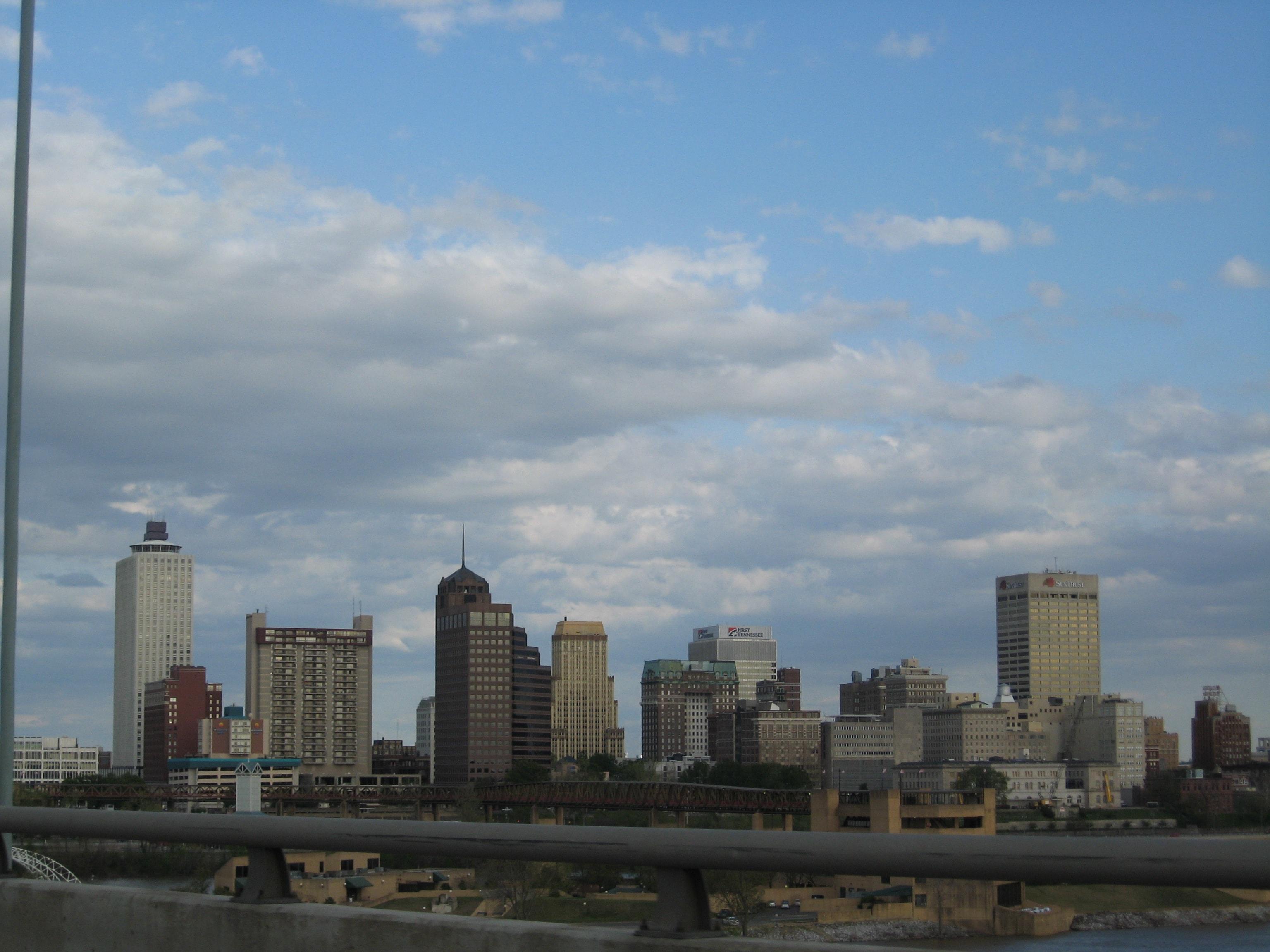 Memphis Backgrounds