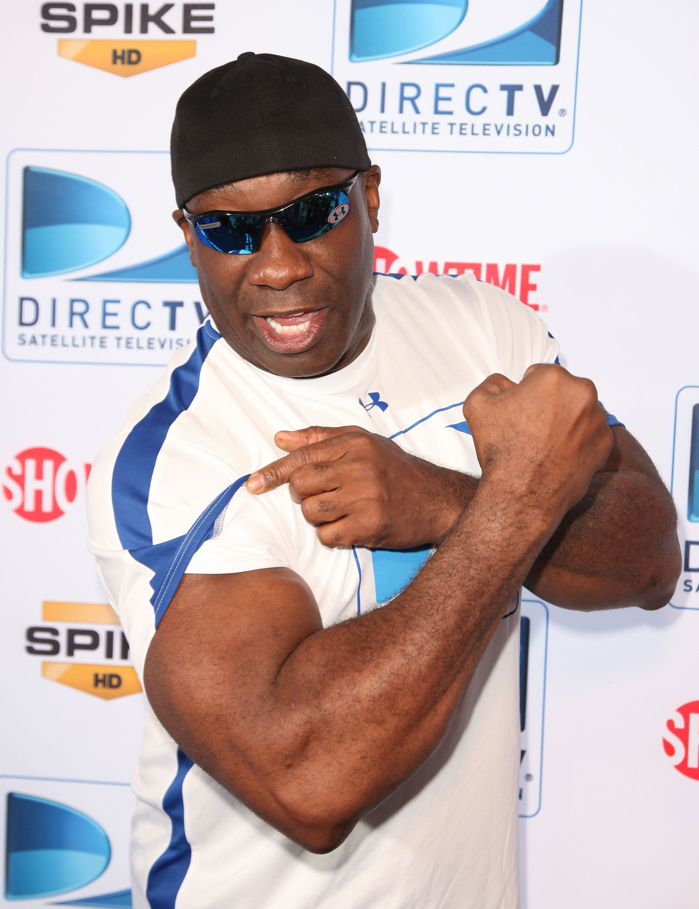 Michael Clarke Duncan Backgrounds