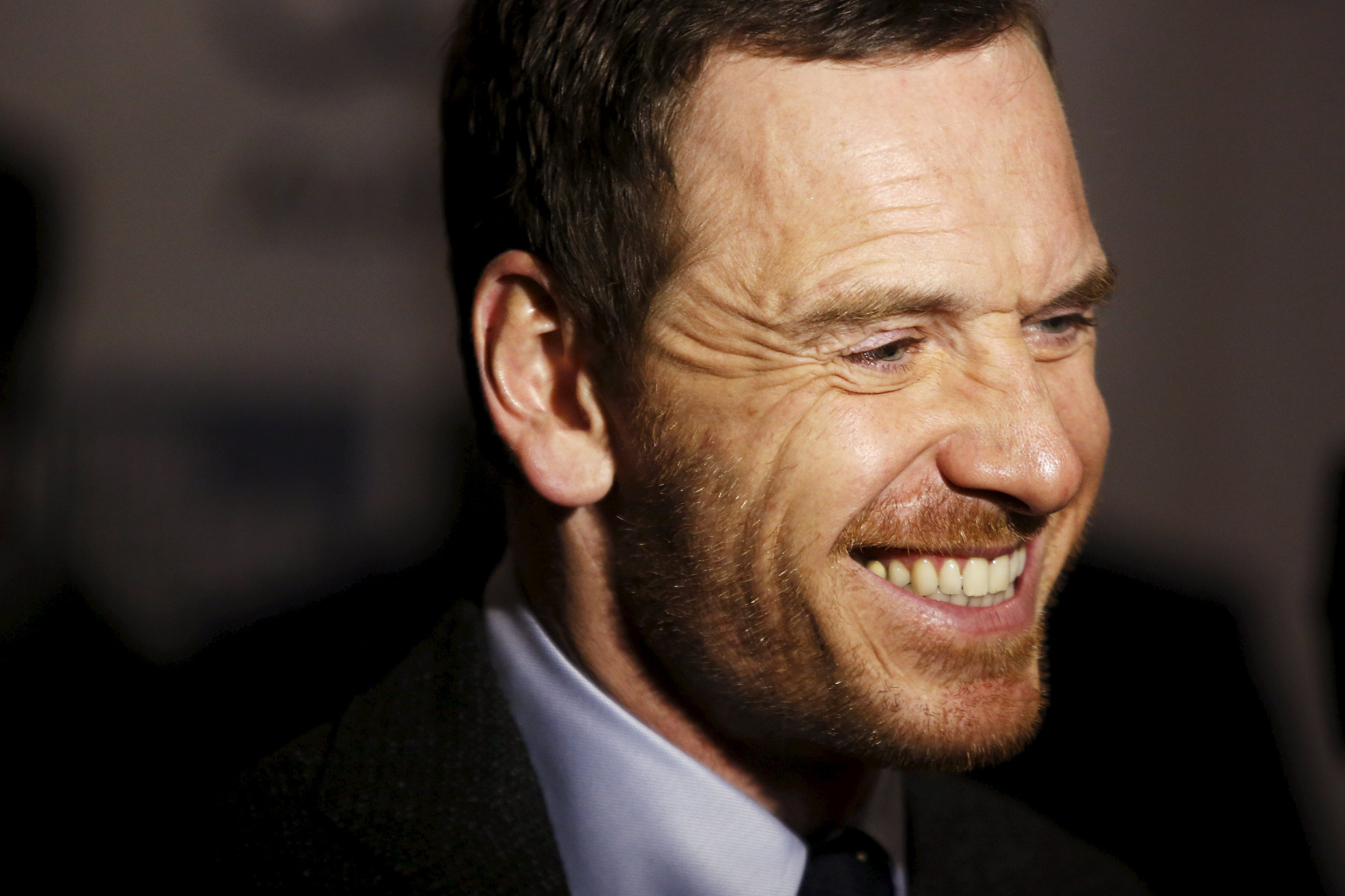 Michael Fassbender Backgrounds