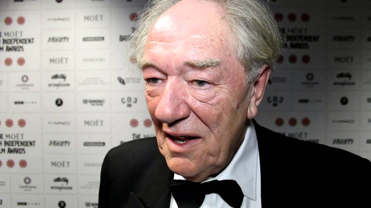 Michael Gambon Backgrounds
