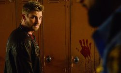 Mike Vogel Backgrounds