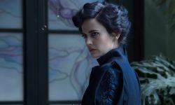 Miss Peregrine's Home for Peculiar Children Backgrounds