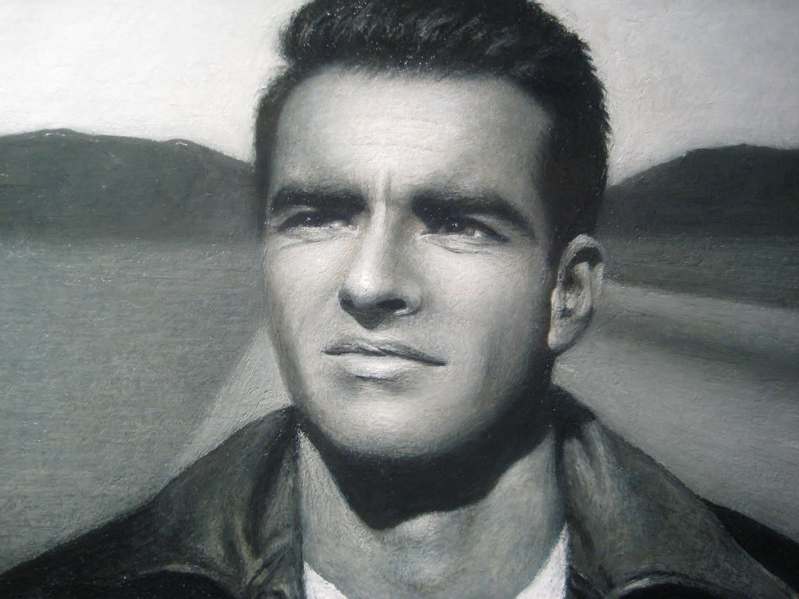 Montgomery Clift Backgrounds