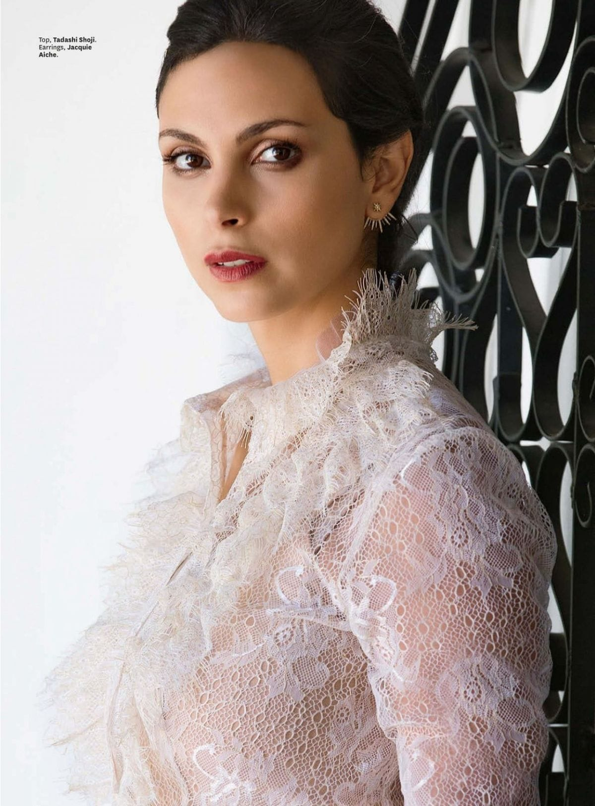 Morena Baccarin Backgrounds