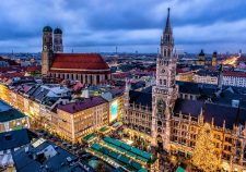 Munich Backgrounds