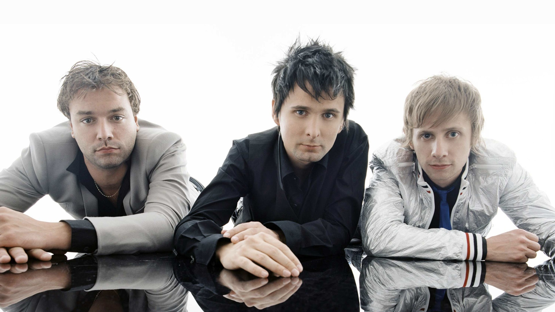 Muse Backgrounds