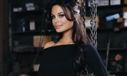 Nathalie Kelley Backgrounds