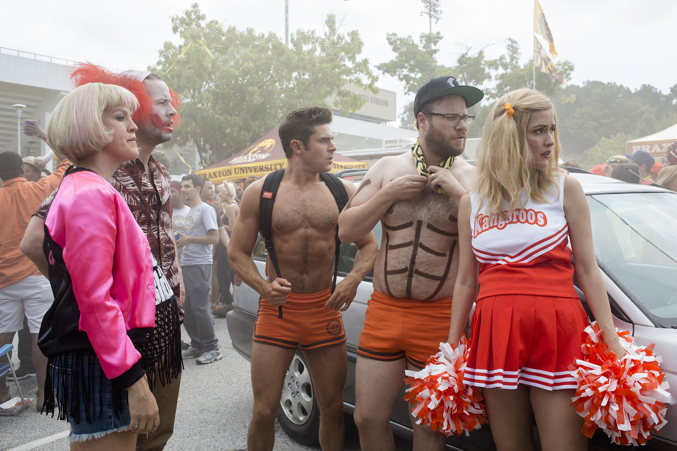 Neighbors 2: Sorority Rising Widescreen for desktop