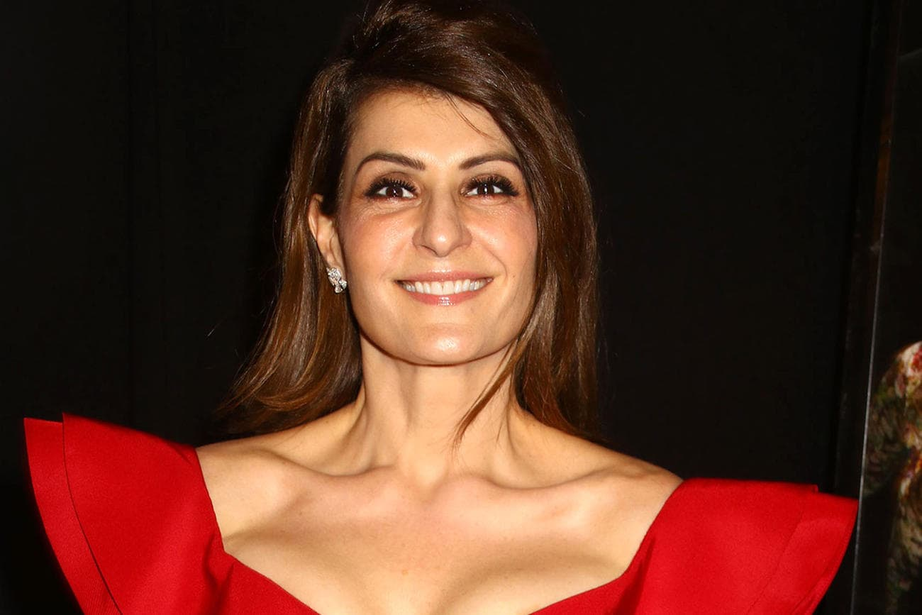Nia Vardalos Backgrounds