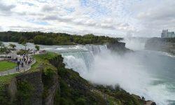 Niagara Falls Backgrounds
