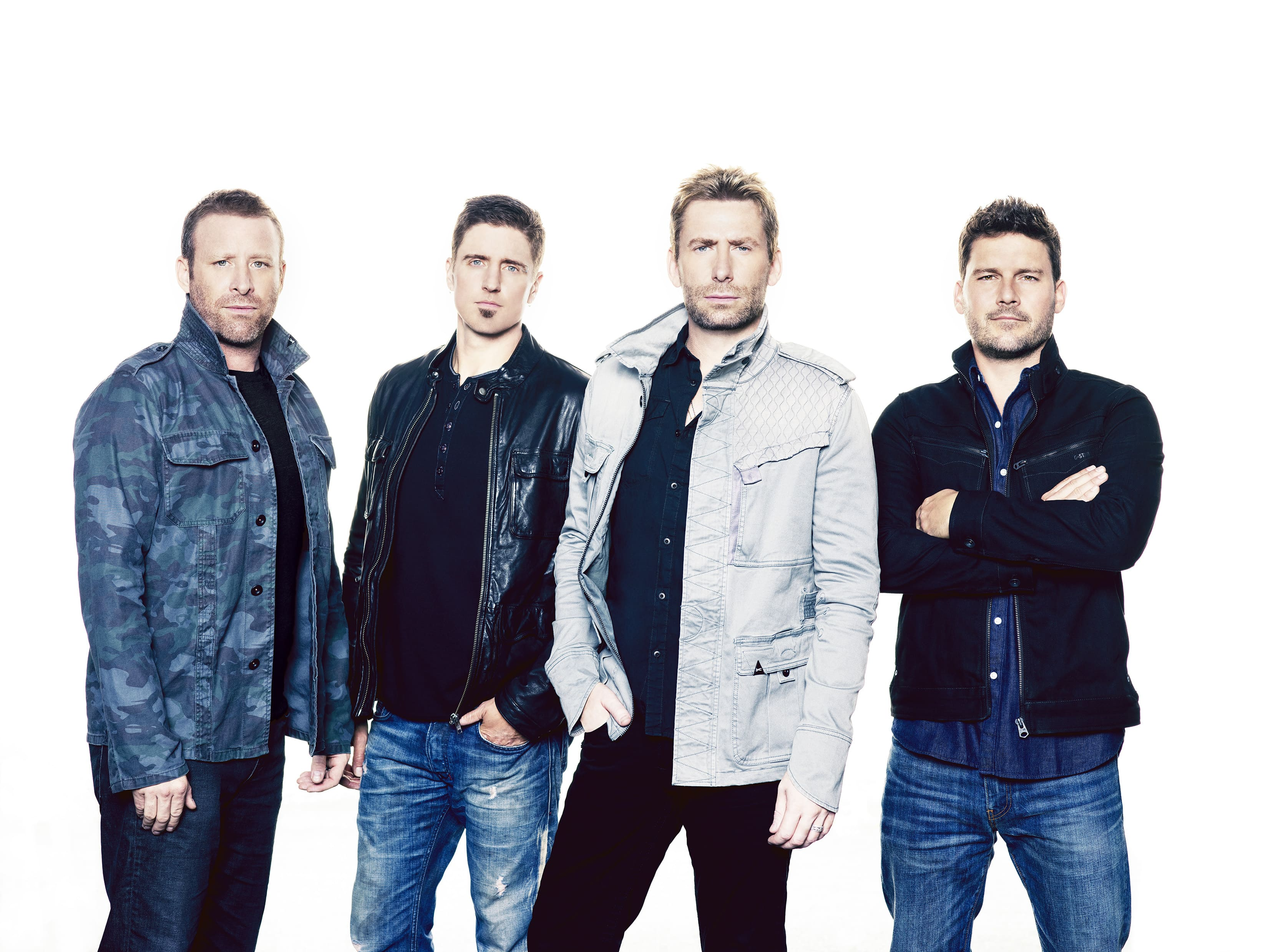 Nickelback Backgrounds