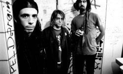 Nirvana Backgrounds