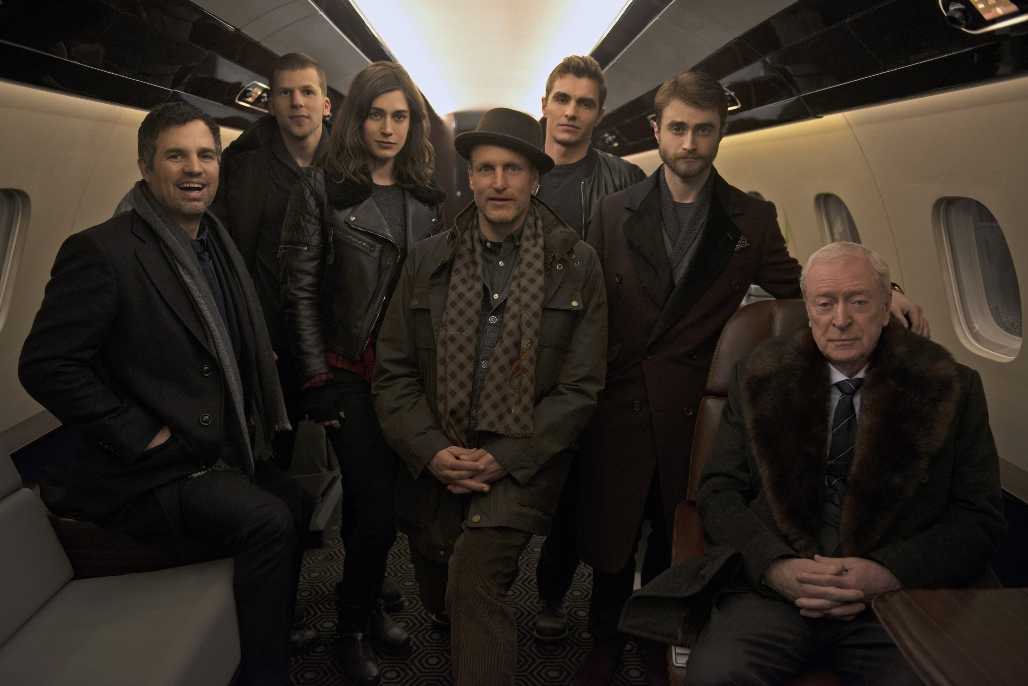 Now You See Me 2 Backgrounds