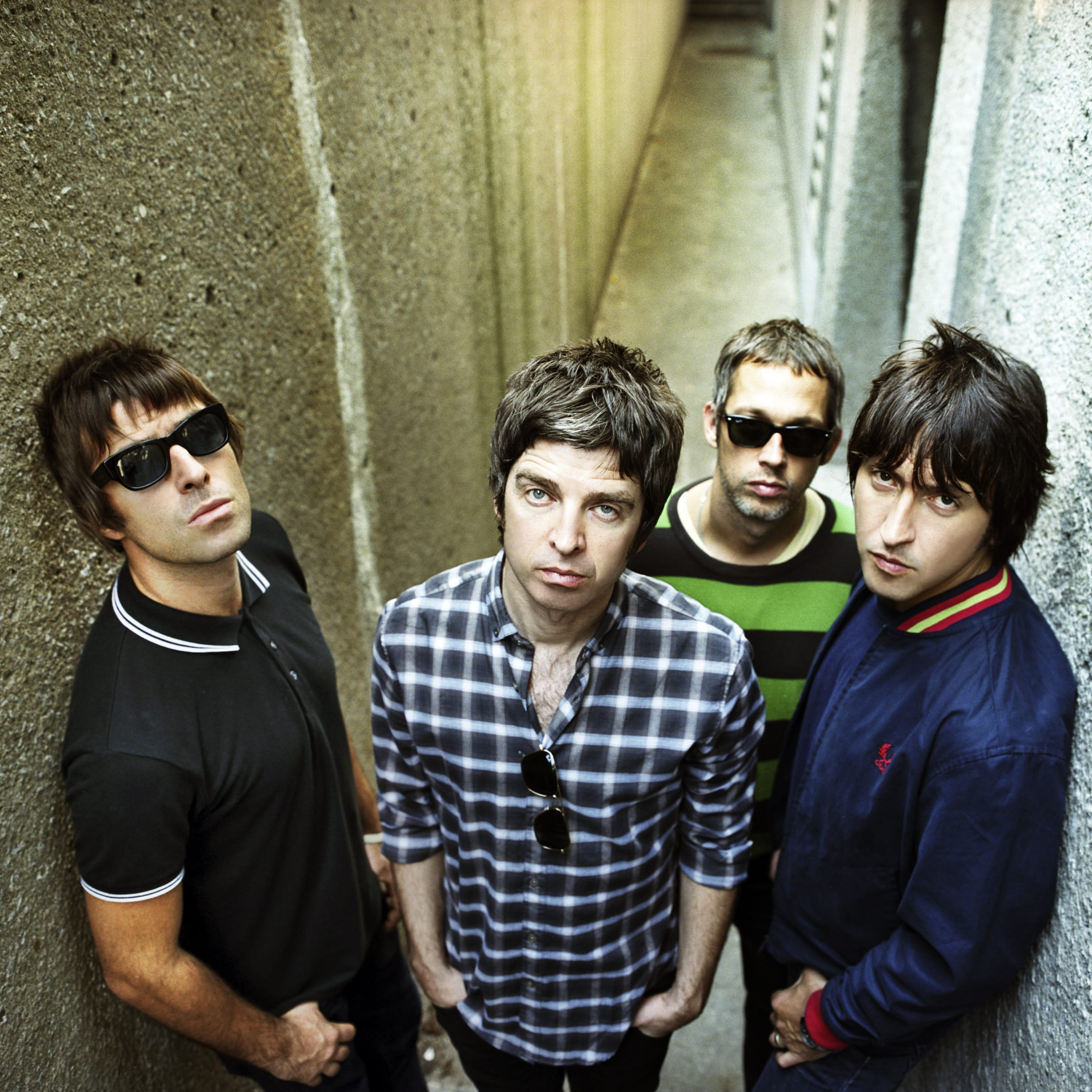 Oasis Backgrounds