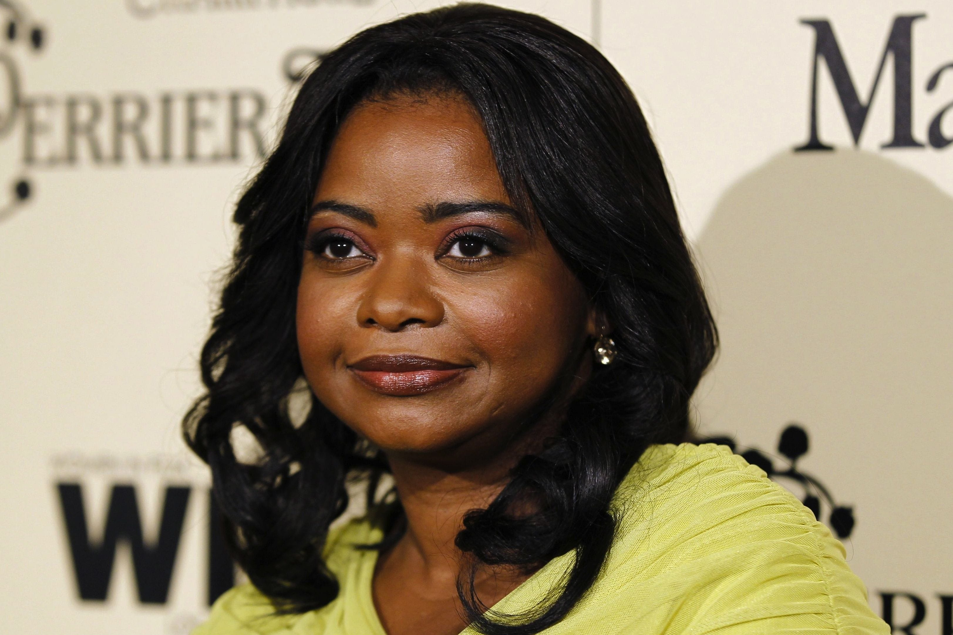 Octavia Spencer Backgrounds