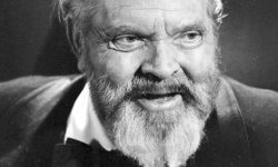 Orson Welles Backgrounds